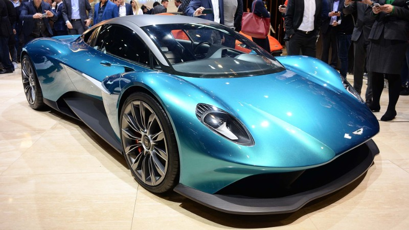 Highlights From The Geneva Motor Show 2019: New Cars, New Concepts Geneva Motor Show 2019 Highlights From The Geneva Motor Show 2019: New Cars, New Concepts Highlights From The Geneva Motor Show 2019 New Cars New Concepts 6