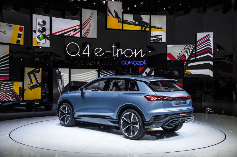 Highlights From The Geneva Motor Show 2019: New Cars, New Concepts Geneva Motor Show 2019 Highlights From The Geneva Motor Show 2019: New Cars, New Concepts Highlights From The Geneva Motor Show 2019 New Cars New Concepts 7