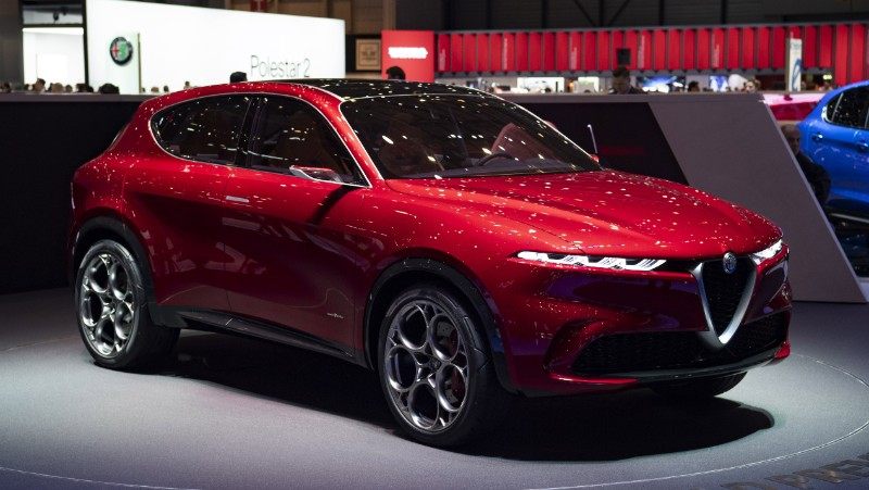 Highlights From The Geneva Motor Show 2019: New Cars, New Concepts Geneva Motor Show 2019 Highlights From The Geneva Motor Show 2019: New Cars, New Concepts Highlights From The Geneva Motor Show 2019 New Cars New Concepts 9