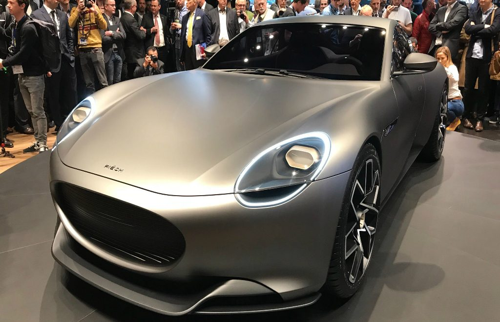 Highlights From The Geneva Motor Show 2019: New Cars, New Concepts