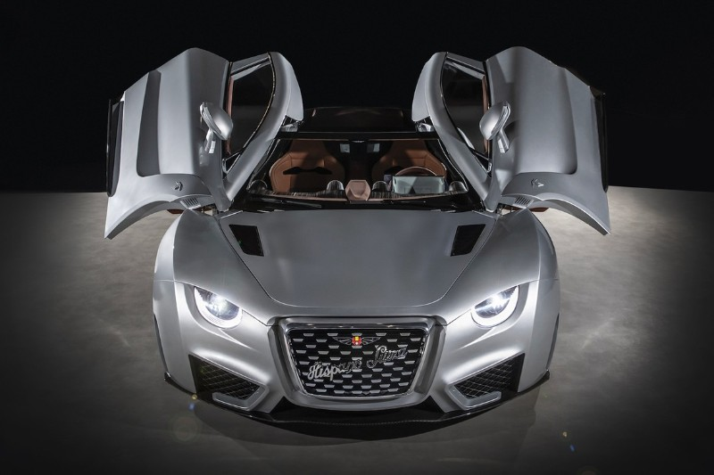 Hispano Suiza Carmen – What a Luxury Electric Car! luxury electric car Hispano Suiza Carmen – What a Luxury Electric Car! Hispano Suiza Carmen     What a Luxury Electric Car 2
