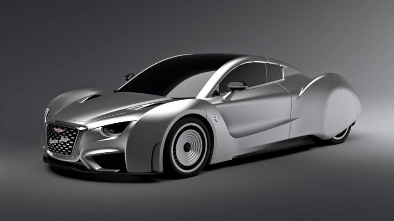 Hispano Suiza Carmen – What a Luxury Electric Car! luxury electric car Hispano Suiza Carmen – What a Luxury Electric Car! Hispano Suiza Carmen     What a Luxury Electric Car 3
