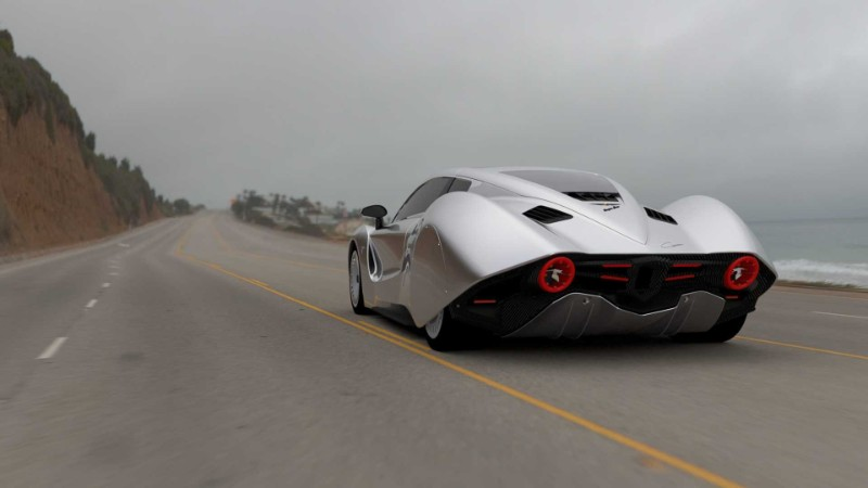 Hispano Suiza Carmen – What a Luxury Electric Car! luxury electric car Hispano Suiza Carmen – What a Luxury Electric Car! Hispano Suiza Carmen     What a Luxury Electric Car 4