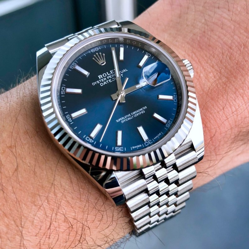 Watch Brands to Watch at BaselWorld 2019 -date just 41 baselworld Watch Brands to Watch at BaselWorld 2019 IMG 0128 1024x1024 date just 41 jfjco