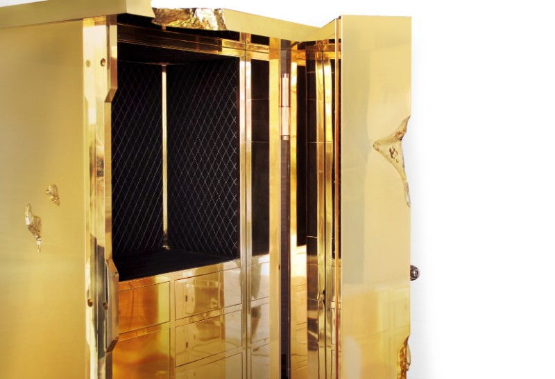 The Best of Exclusive Design: The Remarkable Millionaire Safes exclusive design The Best of Exclusive Design: The Remarkable Millionaire Safes Millionaire Safe by Boca do Lobo 6