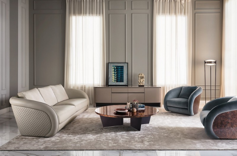 The Best High End And Luxury Furniture Brands In The U K