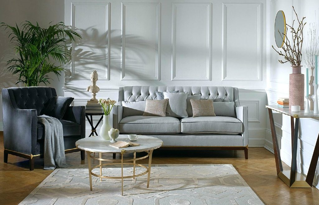 The Best High-End and Luxury Furniture Brands in the U.K.