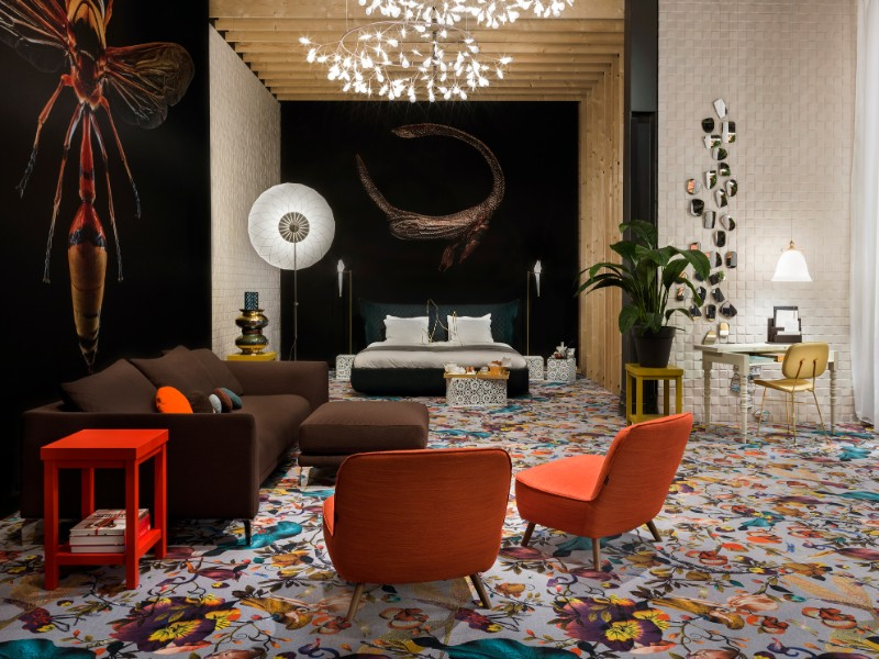 Top Furniture Brands You Can Discover at Salone del Mobile 2019 salone del mobile 2019 Salone del Mobile 2019: Here Are The Top Brands in Exhibition The Luxury Furniture Brands You Can See at Salone del Mobile 2019 10