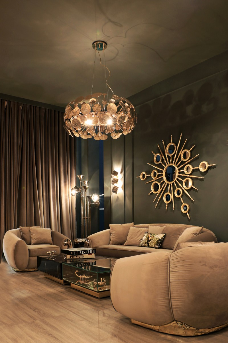 The Luxury Furniture Brands You Can See at Salone del Mobile 2019 Salone del Mobile The Luxury Furniture Brands You Can See at Salone del Mobile 2019 The Luxury Furniture Brands You Can See at Salone del Mobile 2019 3