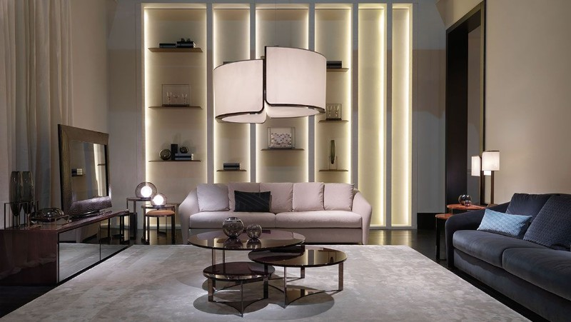 Top Furniture Brands You Can Discover at Salone del Mobile 2019 salone del mobile 2019 Salone del Mobile 2019: Meet The 10 Most Contemporary Furniture Brands The Luxury Furniture Brands You Can See at Salone del Mobile 2019 5