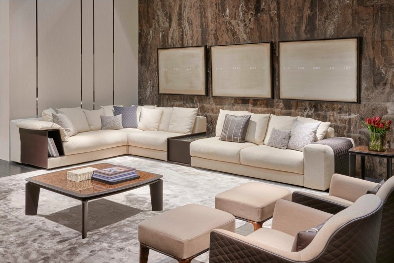 Top Furniture Brands You Can Discover at Salone del Mobile 2019 salone del mobile 2019 Salone del Mobile 2019: Here Are The Top Brands in Exhibition The Luxury Furniture Brands You Can See at Salone del Mobile 2019 6