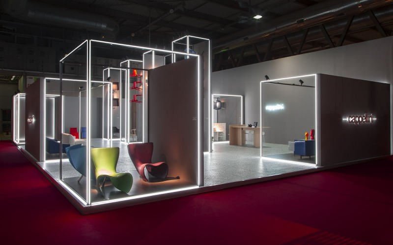 Top Furniture Brands You Can Discover at Salone del Mobile 2019 salone del mobile 2019 Salone del Mobile 2019: Meet The 10 Most Contemporary Furniture Brands The Luxury Furniture Brands You Can See at Salone del Mobile 2019 9