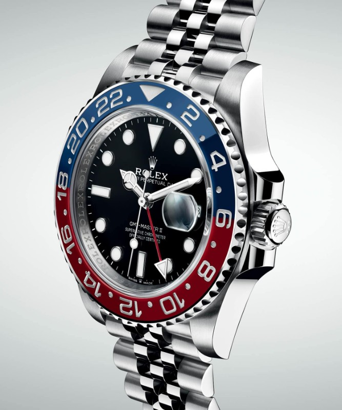 Watch Brands to Watch at BaselWorld 2019 - rolex gmt master II baselworld Watch Brands to Watch at BaselWorld 2019 baselwolrd 2018 new gmt master ii 0001 1500x1800
