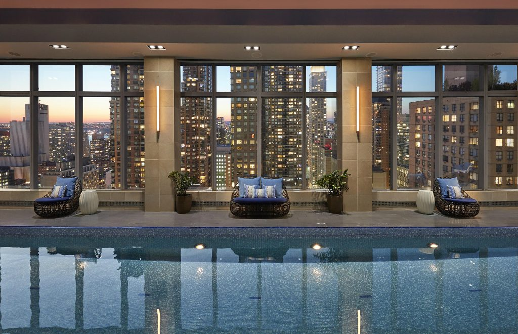 Find The 10 Most Expensive and Luxury Hotels in New York