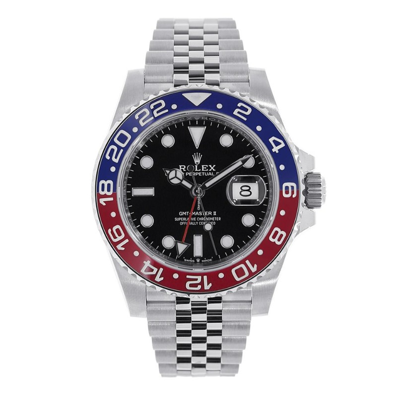 Watch Brands to Watch at BaselWorld 2019 - rolex gmt master chono24 baselworld Watch Brands to Watch at BaselWorld 2019 gmt master II chrono24