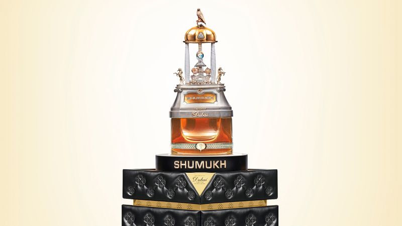 The Most Expensive Perfume in the world: SHUMUKH from Dubai most expensive perfume in the world The Most Expensive Perfume in the world: SHUMUKH from Dubai 190315143043 worlds most expensive perfume shumukh 4