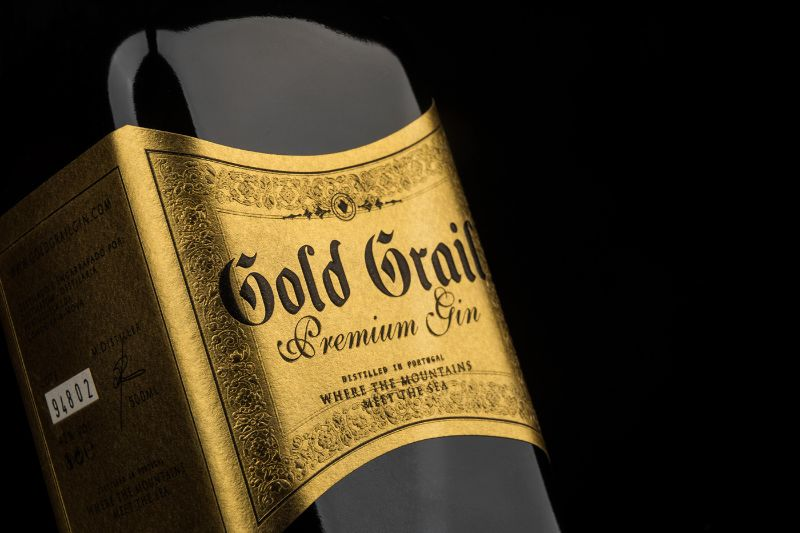 premium gin Discover the Gold Grail Gin – A Premium Gin With Notoriety 30a01364218763
