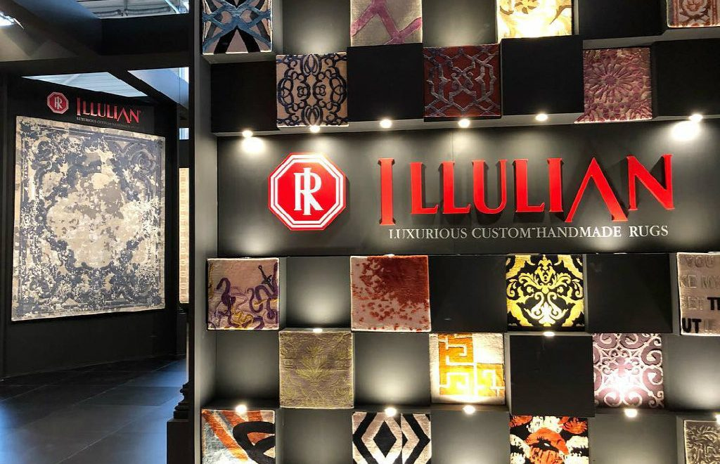 Illulian and Boca do Lobo: A Private and Luxury Event in Milan Design Week
