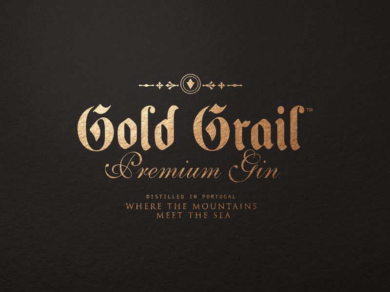 premium gin Discover the Gold Grail Gin – A Premium Gin With Notoriety 73bd4d64218763