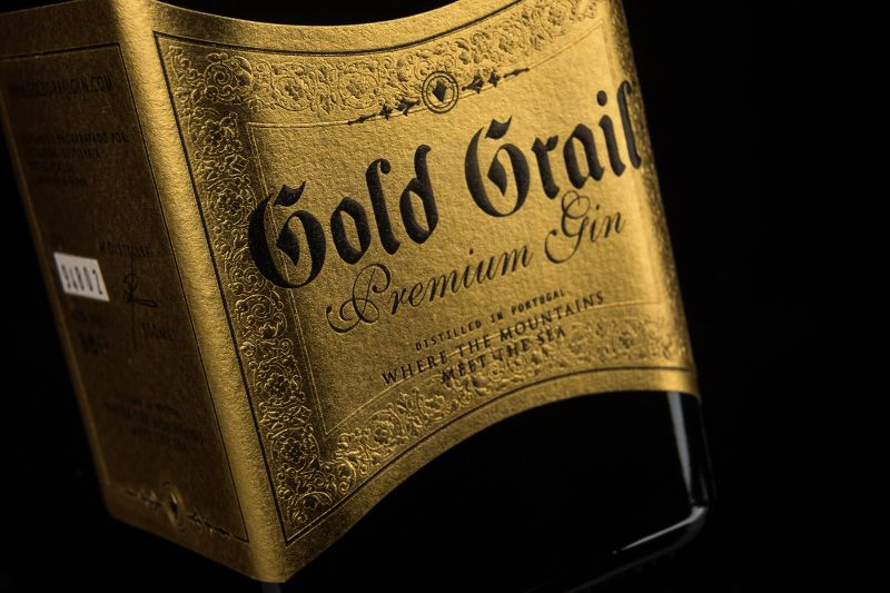 premium gin Discover the Gold Grail Gin – A Premium Gin With Notoriety 93fa1c64218763