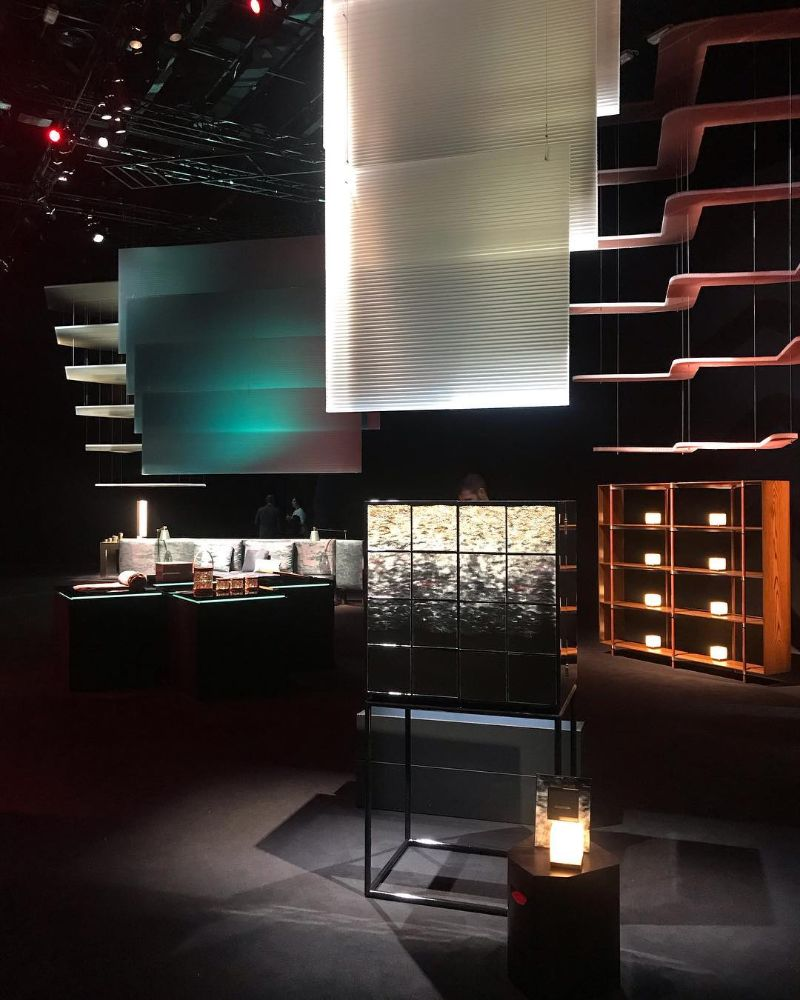 Get Impressed By The Salone del Mobile 2019 First Highlights salone del mobile Find Out What Happened During Salone del Mobile 2019's First Day ARMANI CASA