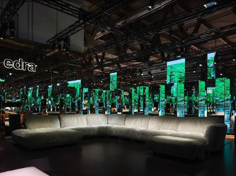 salone del mobile Find Out What Happened During Salone del Mobile 2019's First Day EDRA