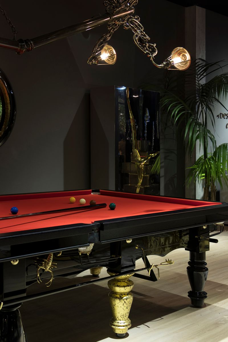 snooker table Metamorphosis Snooker Table: A Perfect Piece for a Luxury Gaming Room IMG 0395 1