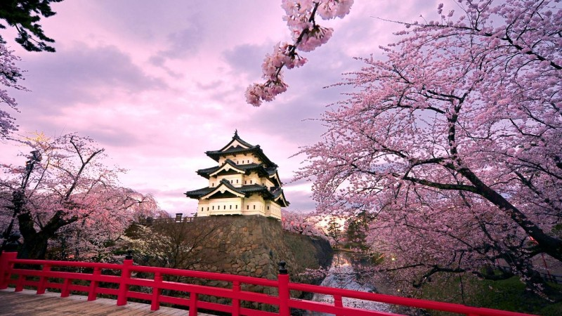luxury destinations Discover 10 Luxury Destinations To Travel This Spring Japan