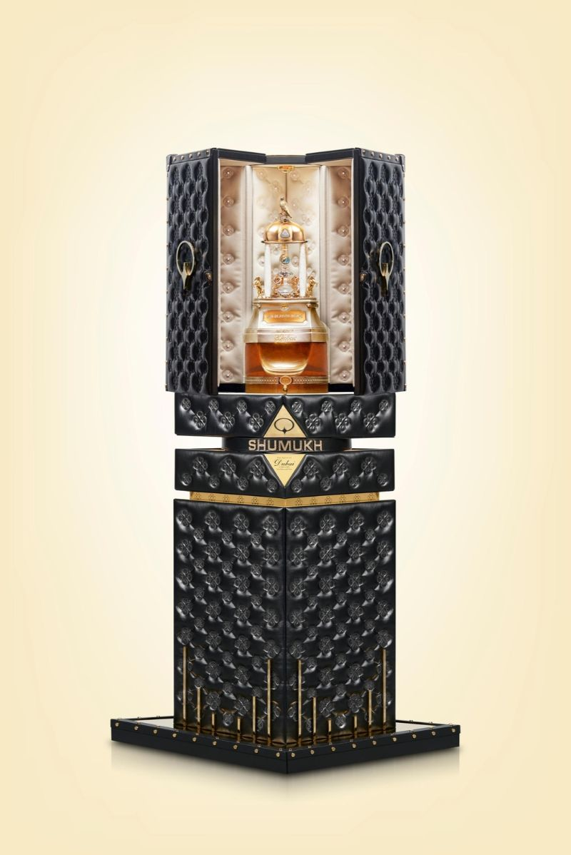 The Most Expensive Perfume in the world: SHUMUKH from Dubai most expensive perfume in the world The Most Expensive Perfume in the world: SHUMUKH from Dubai Lf14 MAR shumukh 2