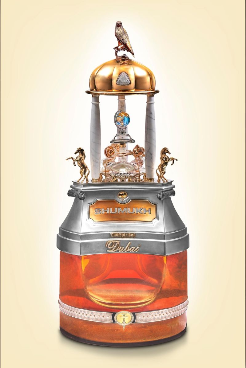 most expensive perfume in the world The Most Expensive Perfume in the world: SHUMUKH from Dubai Lf14 MAR shumukh