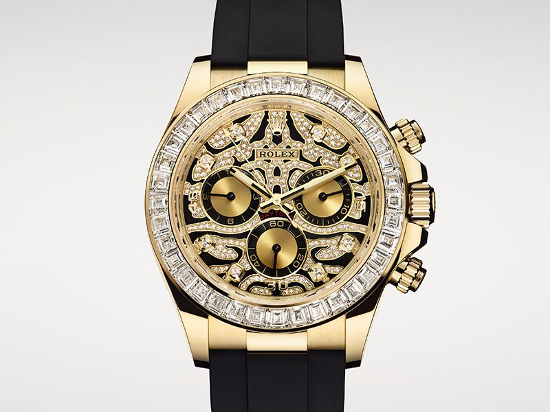 rolex daytona The Newest Rolex Daytona: What an Exquisite Timepiece! Rolex Oyster Perpetual Cosmograph Daytona 2