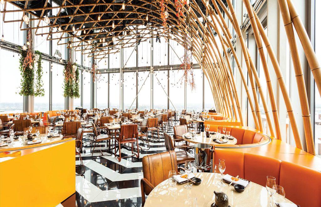 Get Amazed by These 5 World's Finest Restaurants