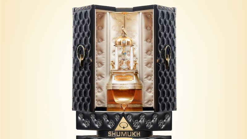 The Most Expensive Perfume in the world: SHUMUKH from Dubai most expensive perfume in the world The Most Expensive Perfume in the world: SHUMUKH from Dubai Shumukh main