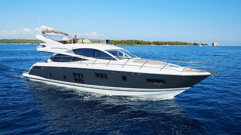 superyacht The Pearl 95 – A Superyacht with an Interior Design by Kelly Hoppen The Pearl 95     A Superyacht with an Interior Design by Kelly Hoppen 14