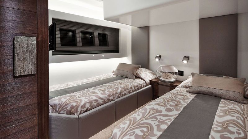 superyacht The Pearl 95 – A Superyacht with an Interior Design by Kelly Hoppen The Pearl 95     A Superyacht with an Interior Design by Kelly Hoppen 15
