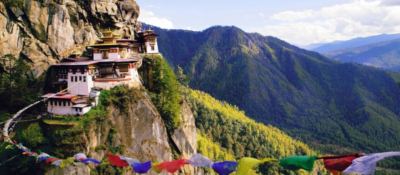 Discover 10 Luxury Destinations To Travel This Spring luxury destinations Discover 10 Luxury Destinations To Travel This Spring bhutan tours trips 1