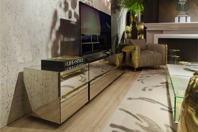 luxury furniture Lapiaz Luxury Furniture Collection: Symbols of Power and Refinement isaloni 32 HR