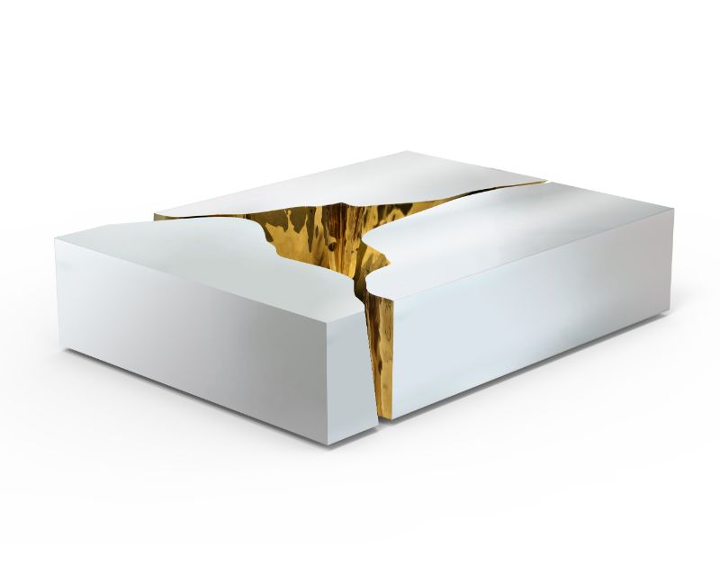 luxury furniture Lapiaz Luxury Furniture Collection: Symbols of Power and Refinement lapiaz center table