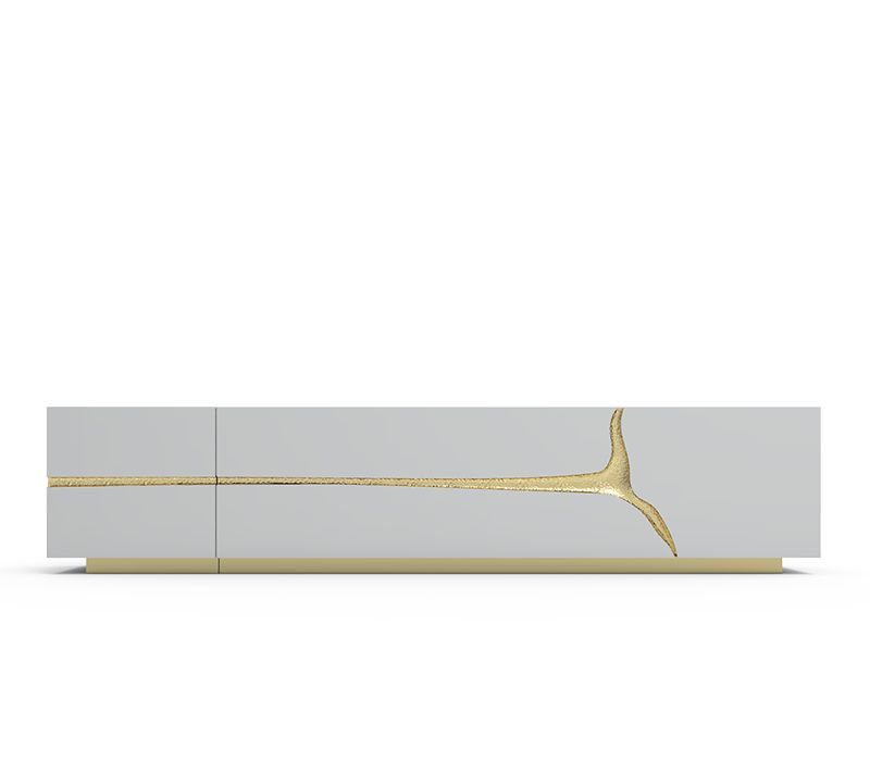 luxury furniture Lapiaz Luxury Furniture Collection: Symbols of Power and Refinement lapiaz tv cabinet 07 boca do lobo