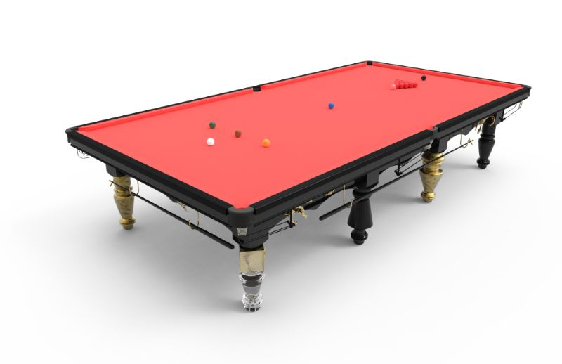 snooker table Metamorphosis Snooker Table: A Perfect Piece for a Luxury Gaming Room metamorphosis snooker table 01 boca do lobo
