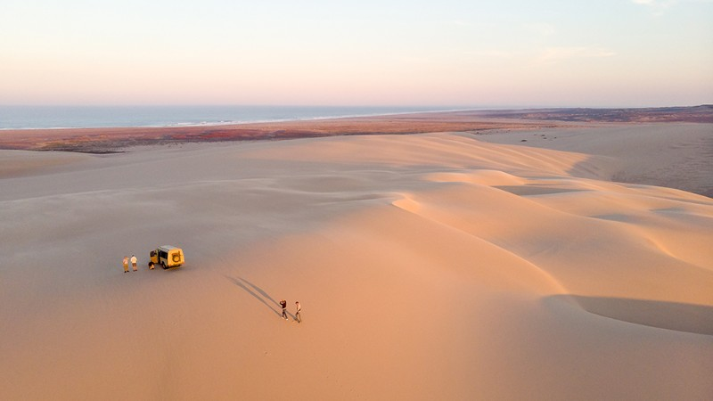 luxury destinations Discover 10 Luxury Destinations To Travel This Spring namibia