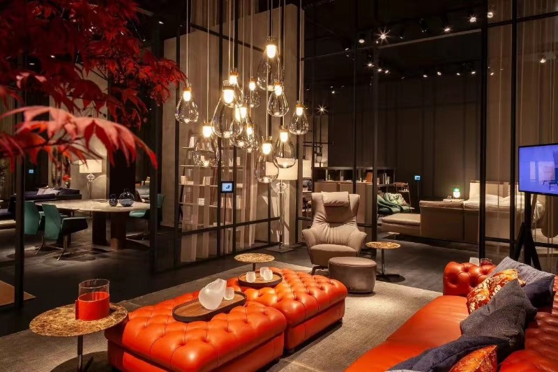 salone del mobile 2019 Salone del Mobile 2019 – What To Expect By Luxury Furniture Brands poltrona frau
