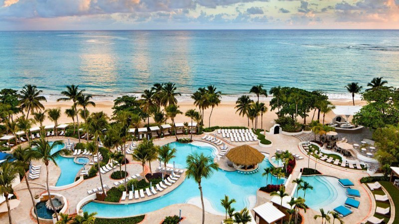 luxury destinations Discover 10 Luxury Destinations To Travel This Spring puerto rico