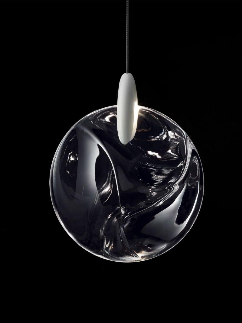 swarovski Swarovski 's New Collection Of Lamps at Milan Design Week 2019 w2000 4
