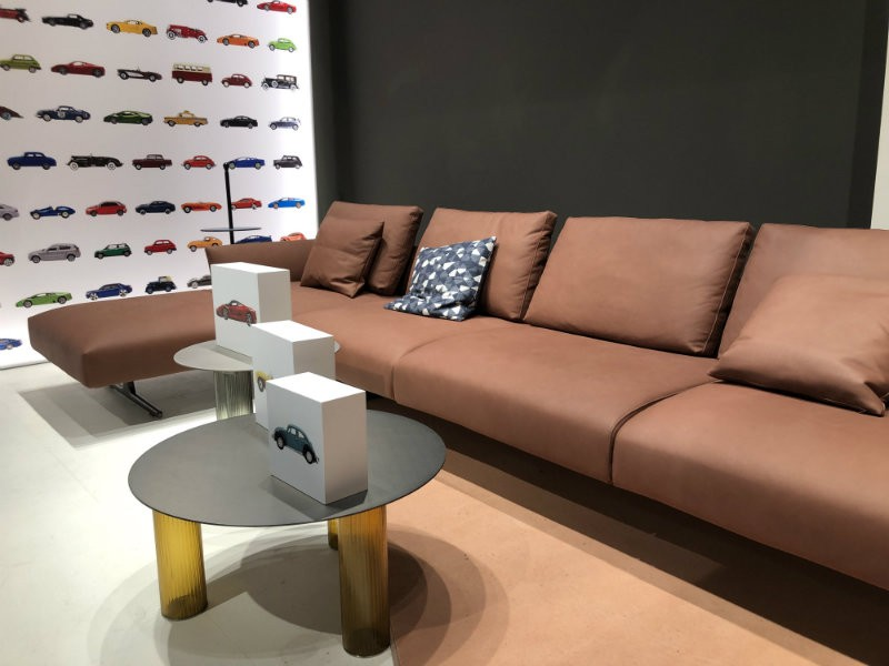 salone del mobile 2019 Salone del Mobile 2019 – What To Expect By Luxury Furniture Brands zanotta1
