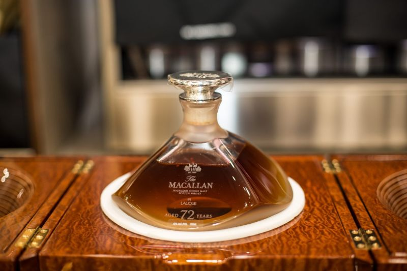 Macallan 72 Years Old – Meet This Exclusive and Rare Whiskey macallan Macallan 72 Years Old – Meet This Exclusive and Rare Whiskey 1 MACALLAN SOMBILON STUDIOS 23