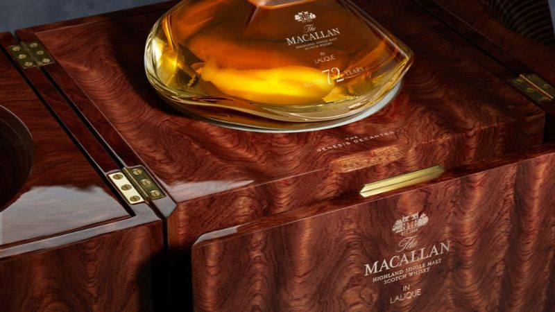 Macallan 72 Years Old – Meet This Exclusive and Rare Whiskey macallan Macallan 72 Years Old – Meet This Exclusive and Rare Whiskey 9b0fa61db53b6c341082e2a9e4b17473