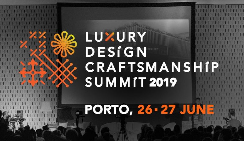 All About The Luxury Design + Craftsmanship Summit 2019 craftsmanship All About The Luxury Design + Craftsmanship Summit 2019 All About The Luxury Design Craftsmanship Summit 2019 3