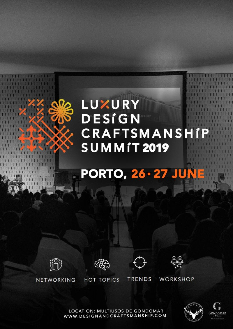 All About The Luxury Design + Craftsmanship Summit 2019 craftsmanship All About The Luxury Design + Craftsmanship Summit 2019 All About The Luxury Design Craftsmanship Summit 2019 7
