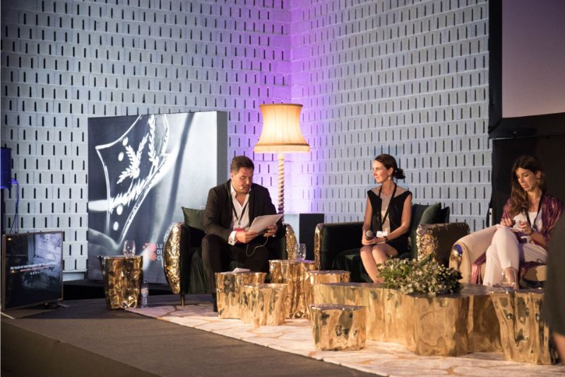 All About The Luxury Design + Craftsmanship Summit 2019 craftsmanship All About The Luxury Design + Craftsmanship Summit 2019 All About The Luxury Design Craftsmanship Summit 2019 8